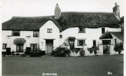 Olde Forge, Kingston 811