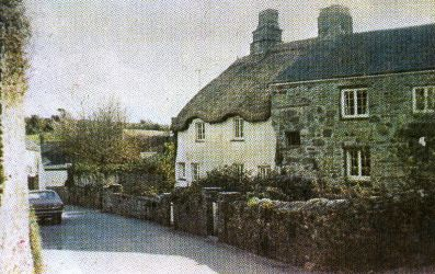 Robins Cottage and Farm